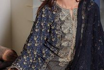 Exclusive Chiffon Collection / Presenting the most prestigious collection of the season, the Exclusive Chiffon Collection, that brings you a brilliant contrast of hues and soothing pastels that is elegantly displayed through our exquisite embroidery having a class of it's own. this Collection includes suits with an embroidered chiffon dupatta, an embroidered Lawn shirt and (or) embroidered borders.  Shop Online: www.alkaramstudio.com Download Mobile App for FREE: www.alkaramstudio.com/downloadapp.html