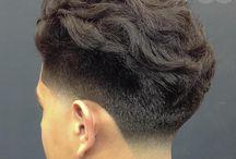 Fades & Haircuts