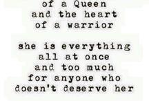 // Queen //
