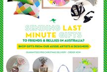 Send Gifts to Australia / Do you need to send Gifts to Australia from the UK, USA, NZ, Canada, Singapore, India or from anywhere else in the world? Everything Begins is a fantastic place to buy gifts online for friends and family in Australia. Many of our artists and designers have studios based in the UK, meaning you can buy a gift online and have it automatically sent to the recipient direct from the UK. Your gift will then be beautifully packaged and send the same day!
