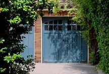 Paint Grade / by Carriage House Door Company