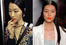 Yumi: SS14 Beauty Trends / Here's a look at whats hot this season for all things beauty! / by Yumi