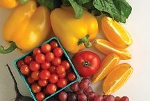 Don't turnip your nose / Vegetable Recipes  / by Tiffany Martin