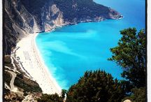 Kefalonia Island / Kefalonia Island is one of the most beautiful islands in Greece. It has the most amazing views, beaches and nature in general. Food is amazing as well. Explore Kefalonian Island...