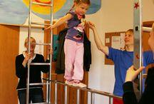 Zirkus Kindergarten