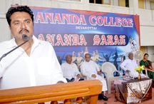 Our Leader & Party president at Ananda College / Our Leader & Party president at Ananda College To view more images please visit @ http://goo.gl/zYgRV8