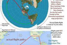 Quest: Earth flat?