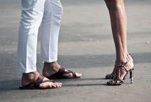 shoes / by Delphine P