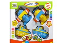 Fun Toys for Toddlers / Planning to buy a birthday gift for toddlers? Check out this cool toys at http://www.amazon.com/dp/B01134F9D4