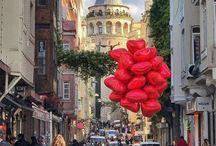 Lovely Istanbul