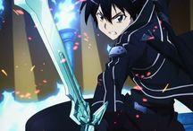 sword art online❤