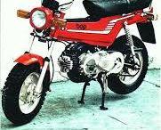 Yamaha bop