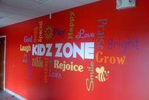 dekorasi ruang remaja