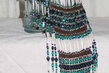 aleut head dress
