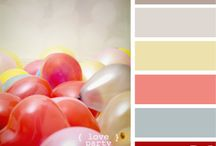 Color Wheel for Design