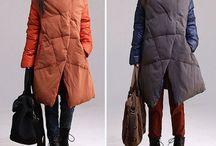 Kurtki płaszcze