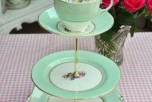crockery craft ideas