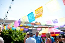 Henry's Mexican party / by Hannah Verry