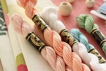 Tassels by Ant / Tassels & tassel lesson by atelier Ant