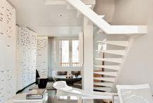 Inspirations Design / Architecture / Une dose d'inspiration en matière de design, mobilier et architecture, de quoi vous donner des idées de projets !