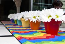 Rainbow Party / by Patty McGough