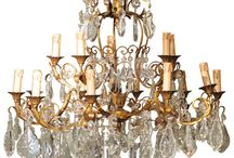 Antique Lighting / Brownrigg Antiques have huge stock of antique lighting which mainly includes antique table lamps, French lamps, antique chandeliers, antique ceiling lighting, antique floor lighting, antique wall lights, iron lantern, iron table lamp, floor lamps and  French ceiling lighting etc