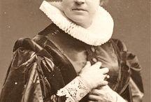Adelaide Ristori  (1822-1906)