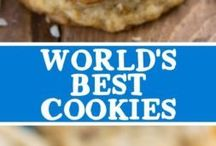 world's best cookies