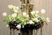 Dekorace - spring / Spring