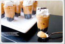 Desserts  / by Angie Clark