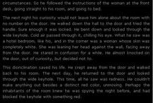 CreepyPasta Stories