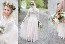 Publicerat / Ställen där våra klänningar har medverkat bloggar, tidningar mm
