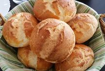 Brot/Brötchen/Baguette