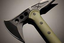 Zombie Apocalypse Weapons