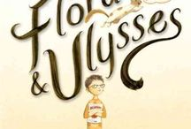 Children's Book Award Winners