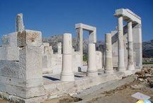 Naxos Project