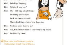 English / Grammar lesson