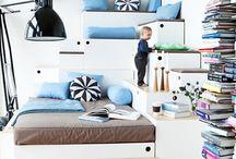 Home design ideas / My future home