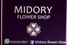 Midory flower shop