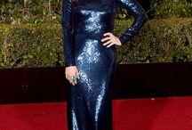 Petite Women at the Golden Globes 2016