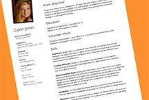 Building a Resume for Teens