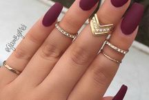 Nails / collected here a stylish manicure ideas