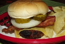 Bacon Recipes / Love Bacon and looking for recipes that have bacon in it..