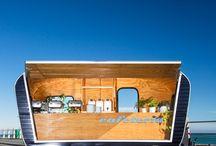 coffee juice bar hut