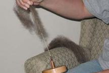 Spindle Spinning Instruction / by Mippy Foofalina