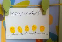Ostern Mitbringsel & DIY