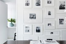 foto wall ideas