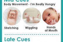 Язык новорождённых
