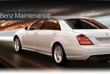 MAGIC BENZ SERVICE USA, LLC / MAGIC BENZ SERVICE USA is a full-service auto repair and preventative maintenance facility specializing in all model of Mercedes-Benz vehicle repairs.