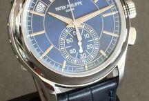 my fav.watches